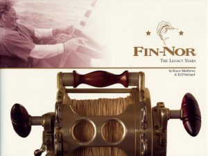 Fin-Nor - The Legacy Years