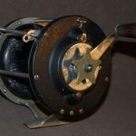 Crawford - Swordfish Reel - Hawaiian