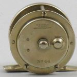 meek-b-f-&-sons-44-fly-reel-louisville-kentucky-fishing-reel