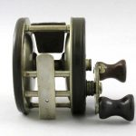 b.f.-meek-&-Sons-tarpon-tuna-fishing-reel-no.10 -rabbeth-drag