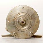 B.F.-Meek-&-Sons-No.3-Louisville-Kentucky-antique-fishing-casting-reel
