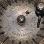 Billinghurst-rochester-new-york-bird-cage-fly-fishng-reel