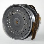 Chas-Farlow-salmon-fly-fishing-reel-london-england
