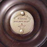 Edward-vom-hofe-1867-star-logo-new-york-antique-fishing-reel