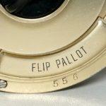 Fin-Nor-wedding-cake-fly-fishing-reel-gar-wood-jr-no3-miami-florida-flip-pallot