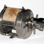 Hardy-Bros-Zane-Grey-Alnwick-England-6-Inch-Big-Game-Fishing-Reel-Antique-Vintage