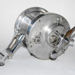 Klein-c-r-santa-monica-cal-12-0-big-game-fishng-reel-harness