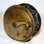 Price-John-Wever-1773-fly fishing-reel