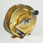 Seamaster-Miami-Florida-Fly-Reel-S-Handle-Salmon-Vintage Fishing-Reel-Antique