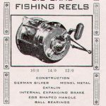 stevens-big-game-fishing-reel-miami-florida-paperwork
