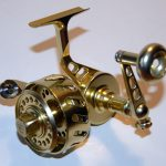 Van-Staal-Flip-Pallot-spinning-reel-fishiing-usa-gold