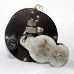 arthur-kovalovsky-big game-fishing-reel-hollywood-cal-14-0-micarta-rough