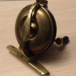bradley-fly-fishing-reel-antique