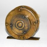 farlow-chas-191-strand-london-fly-fishing-reel-brass