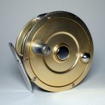 fin-nor-ted-williams-wedding-cake-fly-fishing-reel