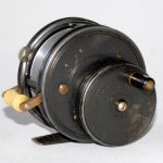 hardy-bros-silex-multiplier-alnwick-england-casting-fishing-reel