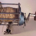 hoesel-reel-hallen-14-0-big-game-fishing-reel-ny-blue-drag-cradle