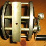 julius-vom-hofe-4-0-brooklyn-new-york-antique-fishing-reel-vintage-odd-drag