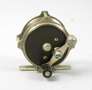 julius-vom-hofe-kosmic-fishing-reel