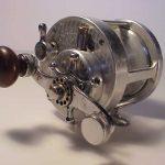 klein-c-r-santa-monica-cal-6-0-big-game-trolling-reel-jeweled-side-plates-fishing