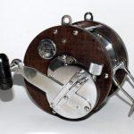 kovalovsky-arthur-hollywood-clifornia-hand-made-micarta-big-game-reel-antique-vintage-14-0-fishing