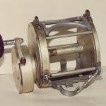 lee's-miami-florida-16-0-big-game-fishing-reel-1st-tuna-bimini-silver-gold
