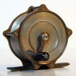 leonard-h-l-bi-metal-fly-fishing-reel-raised-pillar-trout-philbrook-paine-vom-hofe-antique (2)