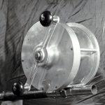 mitchell-henry-reel-9-inch-black-white
