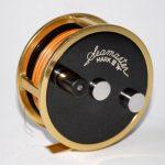 seamaster-miami florida-fly-fishing-reel-markIII-direct drive