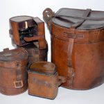 vintage-leather-fishing-reel-cases