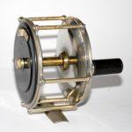 vom-hofe-julius-leonard-salmon-fly-fishing-reel-raised-pillar-antique-ny